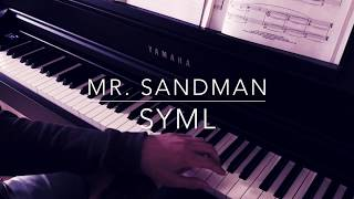 Mr. Sandman - Syml - Piano Cover - BODO