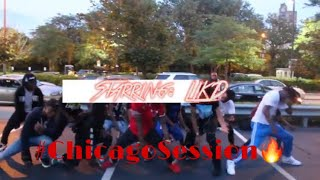 Migos-Get Right Witchu (Official Dance Video) Shot By: @youngwill2 ft. LLKD