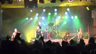 Static-X - Z28 [Live] [Official Video]