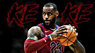 Lebron James 'KeKe' Mix ᴴᴰ