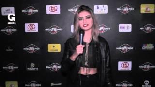Por quê a Beatriz Felício quer a banda Malkavianos no Super Star? #MalkavianosNoSuperStar