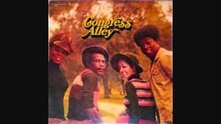 Congress Alley - Golden Slumbers