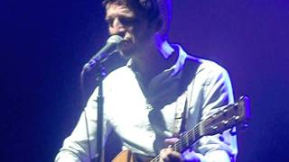 Noel Gallagher's High Flying Birds - SUPERSONIC - Brussels 01/12/2011