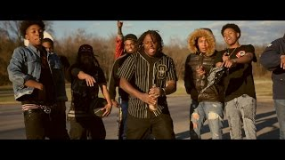 Sosa Otto Ft. 3Three - Straight Face (Official Music Video) GH4 Music Video