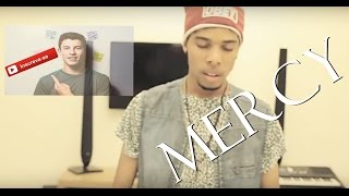 Mercy - Shawn Mendes - (Foltran Cover)