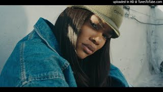 Teyana Taylor - Gonna Love Me (Remix) ft. Ghostface Killah, Method Man, Raekwon (Audio)