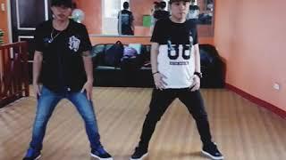 Baliw sayo by Jroa Exb DANCE COVER  #Rockwell