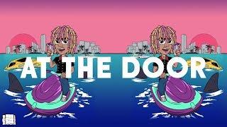 "(FREE) Lil Pump Type Beat ""At The Door"" | Bricks On Da Beat"
