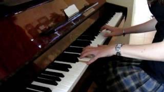 Bendita la luz - Manà PIANO COVER