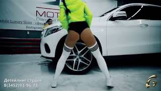 "GENESIS | A.L.S. | Twerk Video | Тверк Тюмень | ""Rich Sex"" Nicki Minaj feat. Lil Wayne"