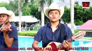 Trio Huapangueros 911- Reggaeton lento