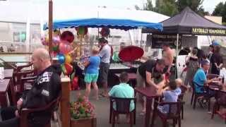 video camping vendee 4 etoiles animation tatouage