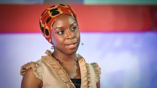 TED TALK X Chimamanda Adichie: The danger of a single story