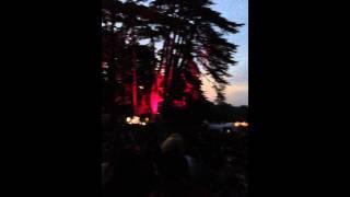 """""""Le Rêve de L'Aborigène"""" 2014 et ses Violons Barbares Festival Airvault (79)"""