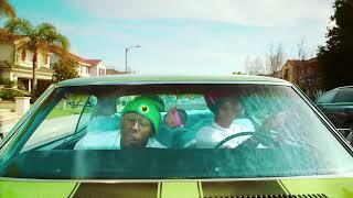 Tyler, The Creator- Jamba (HD MUSIC VIDEO)