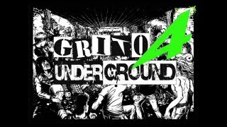 Incerto HC- Estúpido (Ao vivo/Grito Undergound 4)