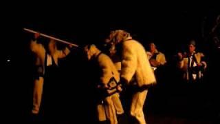 Dança romena