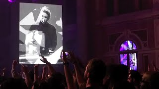 Disclosure HOLDING ON @ Ally Pally (HD)