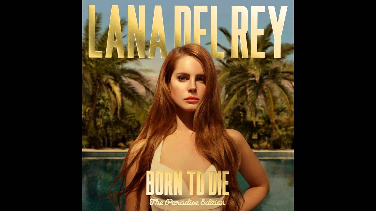 1 02 Off to the Races - Lana Del Rey - Album Version FLAC HD