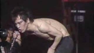 THE STALIN - Kaiboushitsu