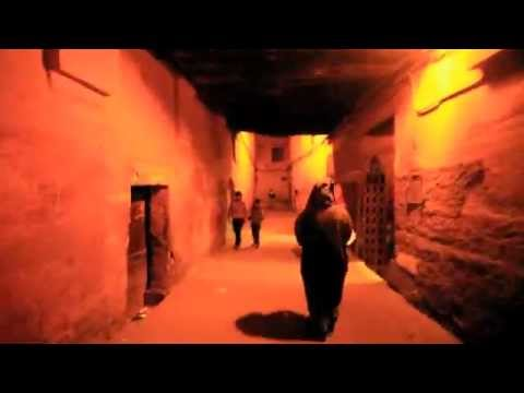 Riad 144 Marrakech – how to get there