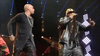 10. Agarrale El Pantalón (Motivan2 Live) - Zion y Lennox Ft. Alexis y Fido + Descarga Mp3