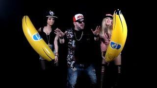 Mc Masu -  Banana , banana [ Videoclip Oficial ] Hit Manele 2016