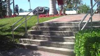 "T.A.P. Presents: ""Boltz Steezy"" (Video Part 6 )-Ma"