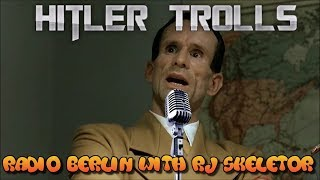 Radio Berlin with RJ Skeletor