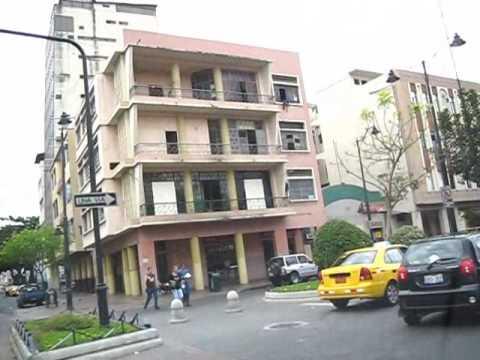 Guayaquil City Dec 2009
