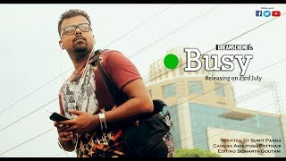 'BUSY'- Zero Budget Short Film | DreamScheme