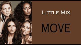 Move - Little Mix (Tradução/Português)