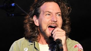Dissident - Pearl Jam - Vila Capanema - Curitiba - Live 2011