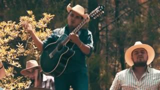 Porque Soy De Rancho  Luisillo Pineda Y La Fascinante (Nuevo Video 2017)