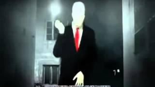 jefff the killer vs slenderman