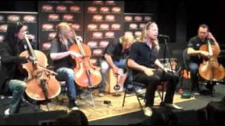 Apocalyptica - End Of Me
