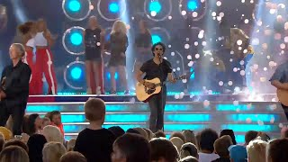 Eagle-Eye Cherry – Save tonight - Sommarkrysset (TV4)
