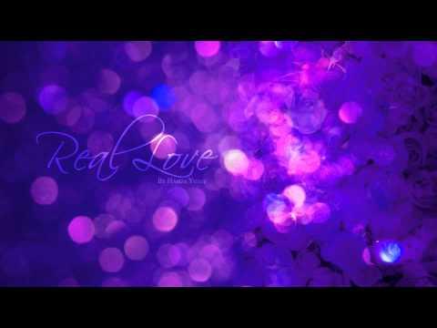 Real Love - Hamza Yusuf