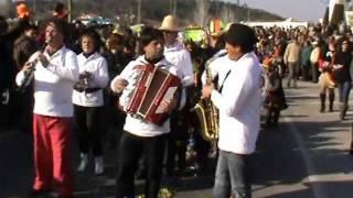 Arruada Carnaval Batalha - Cantigas na Eira - Bandinhas - Musica Popular, Bandas de Musica