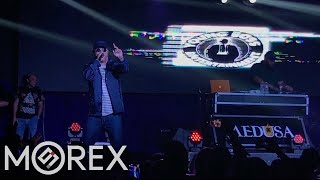 Jory Boy - Quedate Conmigo (En Vivo / Live at Far West 2017 - Dallas, TX)