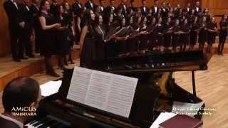 AMiCUS Timisoara - Aleluia / Georg Friedrich Handel