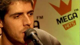 Mega Hits - Richie Campbell:  Think About Life (Acústico)
