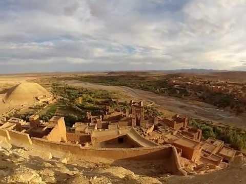 DESTINATION MOROCCO 6 KASBAH (Aït Ben Hadou – Ouarzazate)