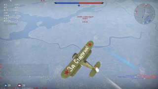Chaika op mini montage | War Thunder