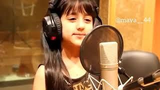 Hebat anak kecil bisa nyanyi arab dengan merdu