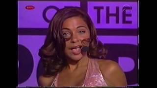 Georgina Verbaan - Ritmo 2001