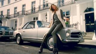 Gisele For H&M Campaign Film