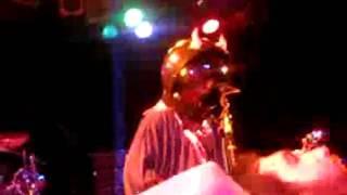 System of a Down - Suite -Pee - En Vivo Roxy, Halloween 09 (Daron, Shavo, John)
