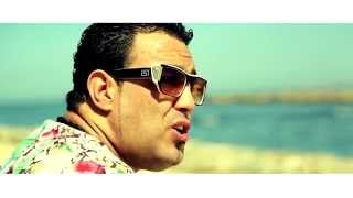 Dj Adel Feat Amine Titi & Harage MC - Atitlek Galbi
