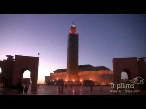 Morocco Tourism – Casablanca